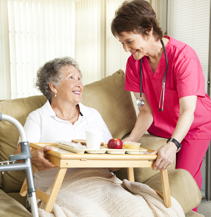 Nursing Homes VS. Hospice Care: What's the Difference? Post Image
