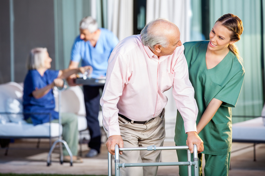 Taking Care of All of You: A Guide to Hospice Care Workers Post Image