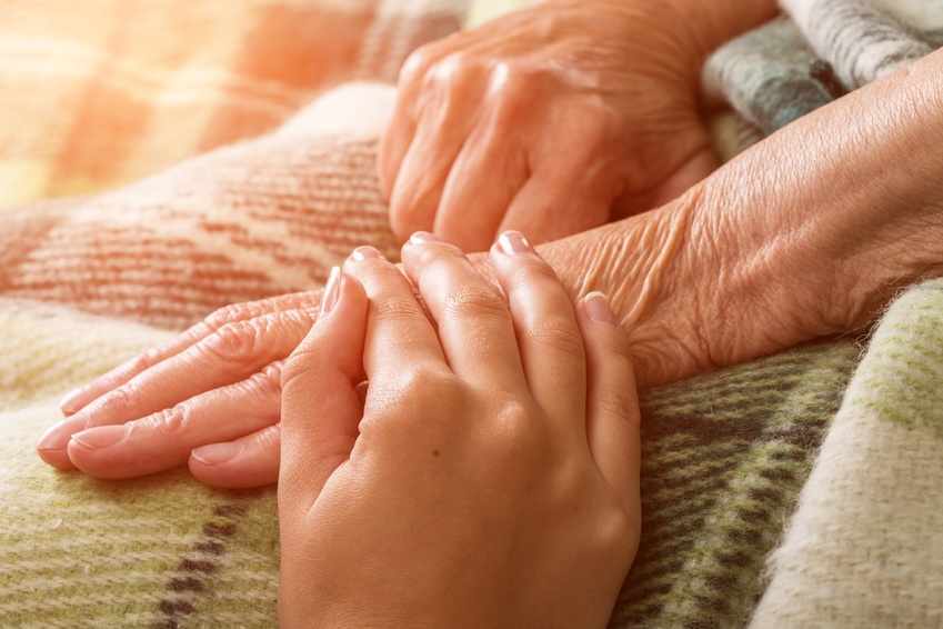 Hospice Services: Separating Fact From Fiction Post Image