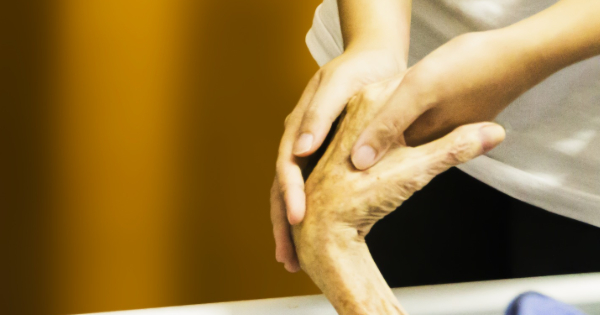 Hospice Care: Why It's a Great Option for Your Loved One Post Image