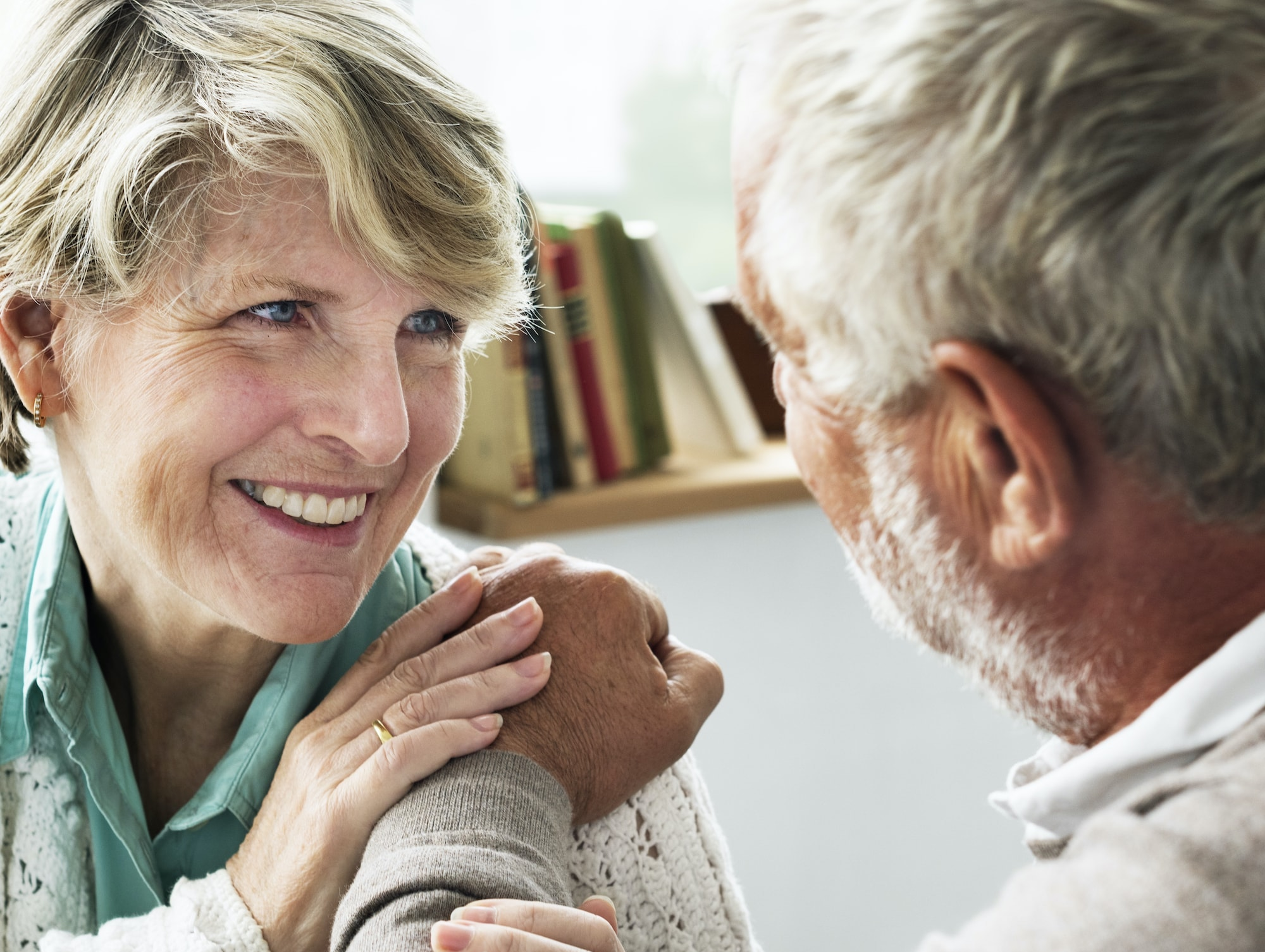 The Holistic Benefits of Hospice Care Post Image