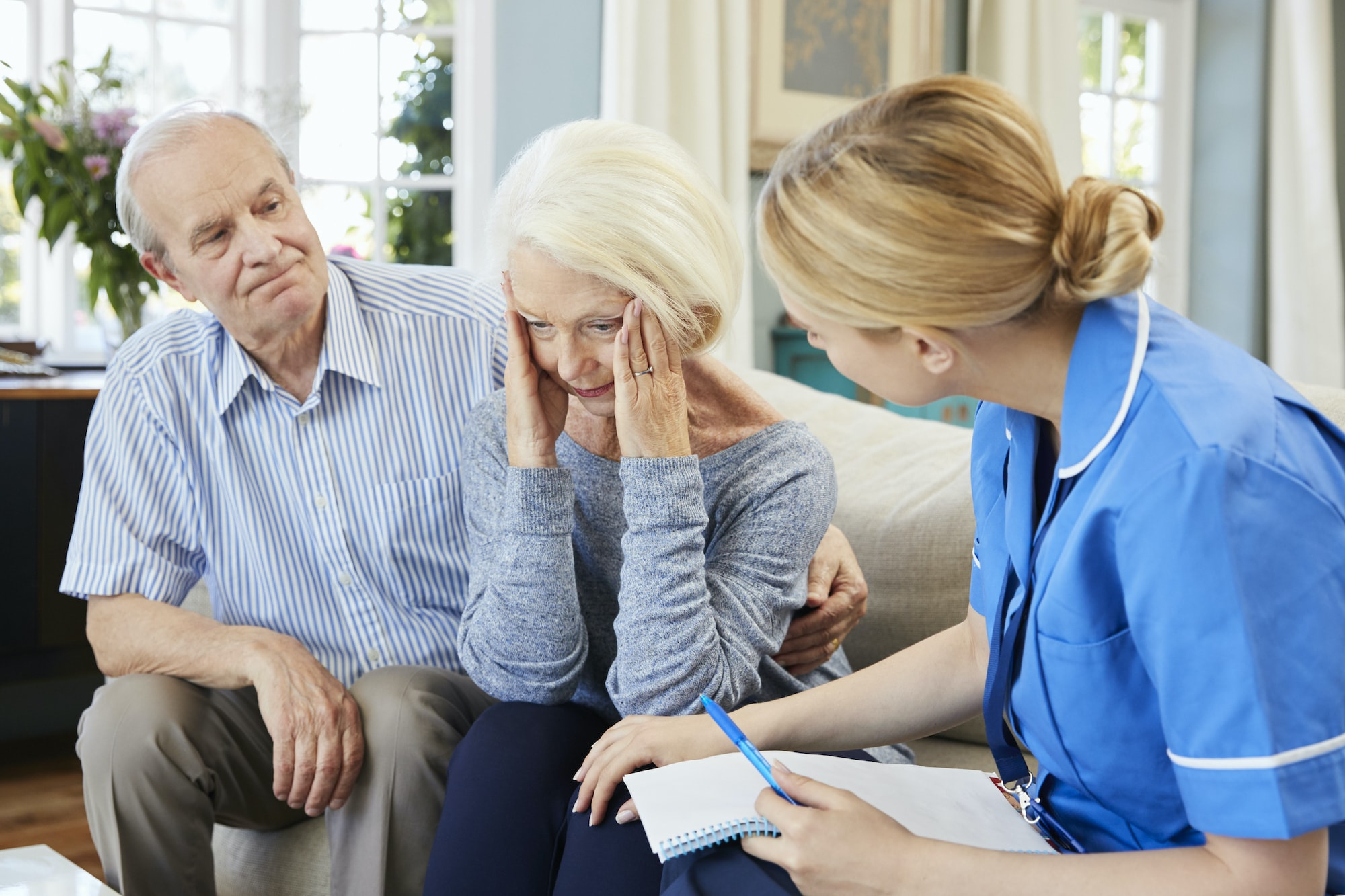 Key Signs It May Be Time To Consider Holistic Hospice Care For Your Loved One Post Image