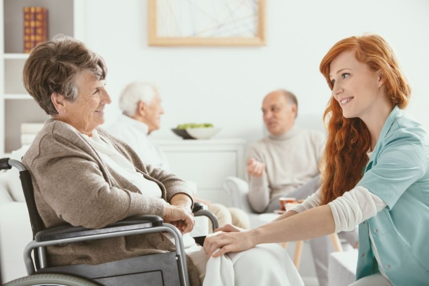 Post: The Importance of Hospice Care in Assisted Living Facilities