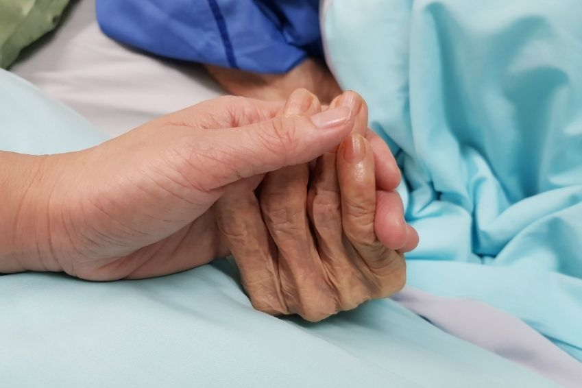 Post: How Palliative Care Helps Patients