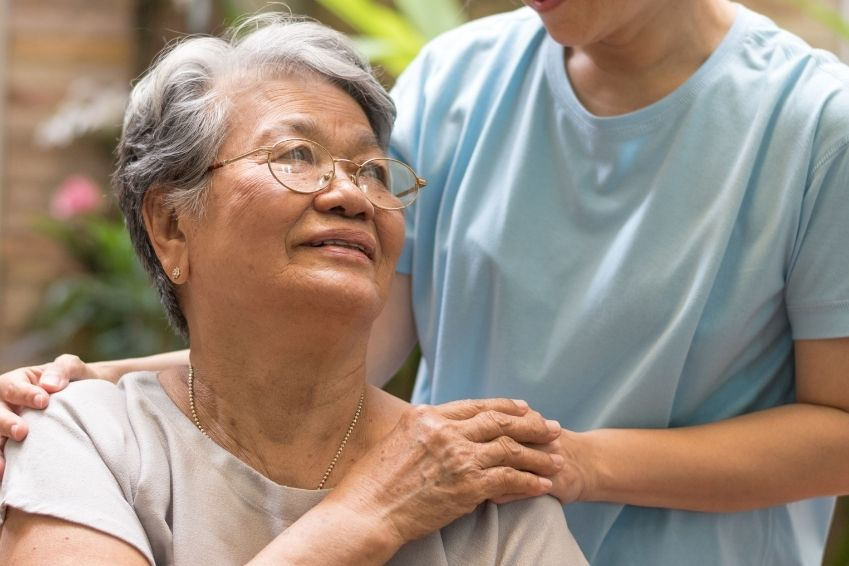 Post: The Importance of Holistic Care at the End of Life