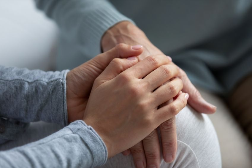 Post: Helping a Loved One With End-of-Life Decisions