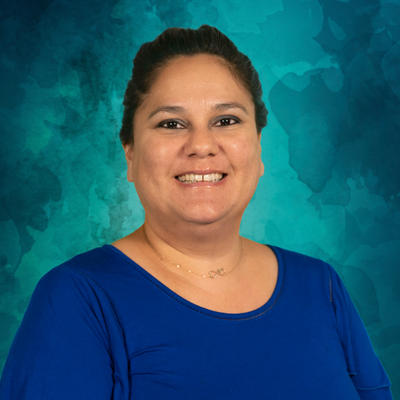 Soulistic Hospice Team Member April Gonzalez, MSW